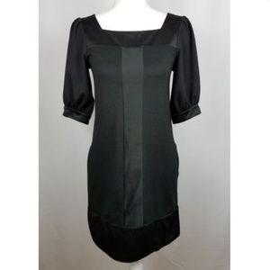 BCBG Paris Dress Size 2 Black